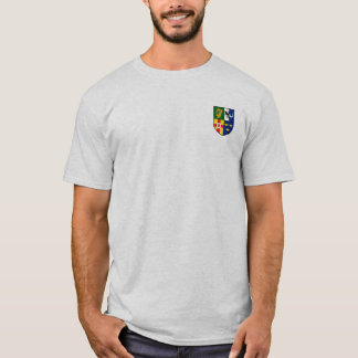 Chemise d'Ulster T-shirt