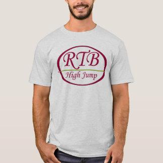 Chemise en hauteur de RTB T-shirt