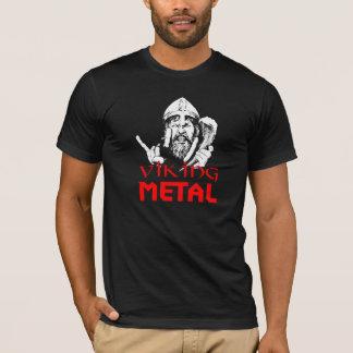 Chemise EN MÉTAL de VIKING T-shirt