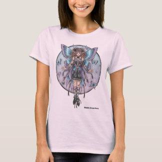 Chemise éternelle de fée d'ailes t-shirt