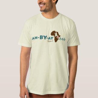 """Chemise éthiopienne de """"papa"""" t-shirt"""