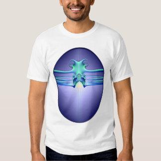 Chemise étrangère de pastenague t-shirts