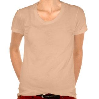 Chemise fraîche de chats t-shirts
