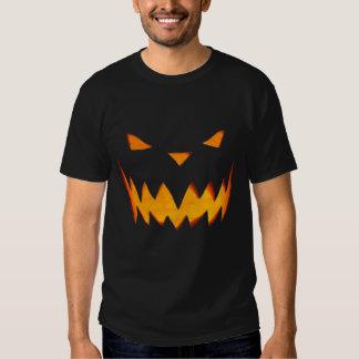 Chemise Jack-o'-lantern de Halloween T-shirt