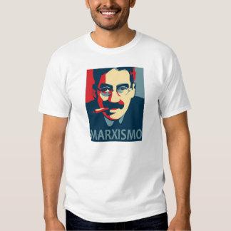 """Chemise «Marxisme """" T-shirts"""