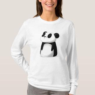 Chemise mignonne de panda t-shirt