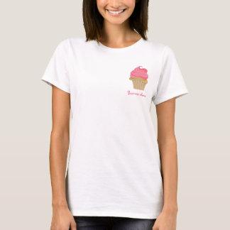 Chemise mignonne de petit gâteau t-shirt