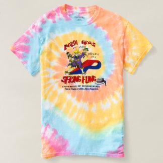 Chemise mise à jour de Fling T-shirt