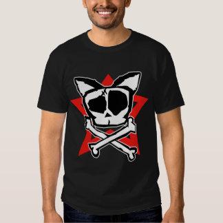 Chemise originale de Choji Moji T-shirts