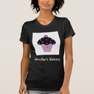 Chemise personnalisée de petit gâteau t-shirt