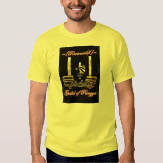 Chemise Rationnels Jaunit T-shirt