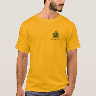 Chemise Royaliste T-shirt