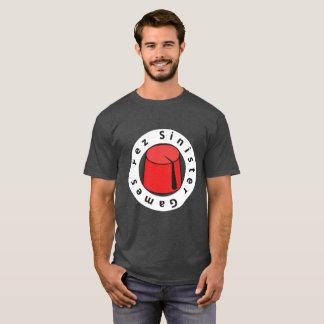 Chemise sinistre de jeux de Fez T-shirt