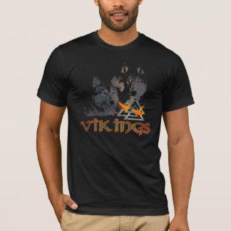 Chemise spirituelle de Viking T-shirt