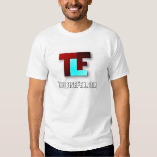 Chemise standard de logo de TLF T-shirts