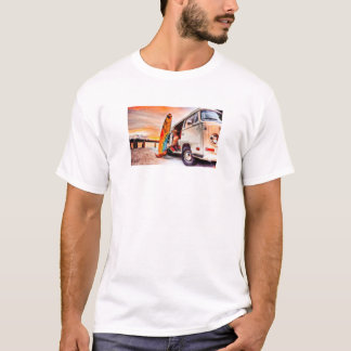 Chemise t-shirt zephyr