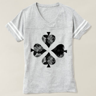 Chemise T-shirts Féminins Style Vestidinho Swag