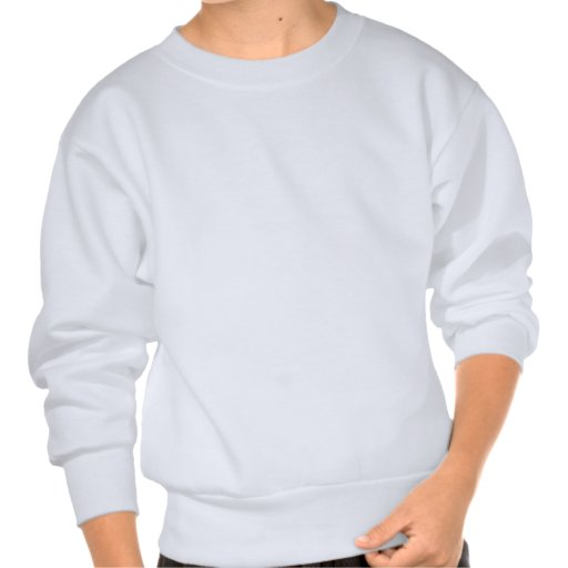 Chemise (verte) de Hashtag de butin Sweatshirts