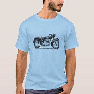 Chemise vintage de moto de Sunbeam T-shirt