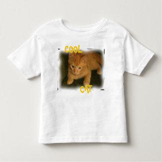 """Chemises """"de CAT FRAIS"""" de Kitty T-shirts"""