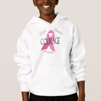 Chemises de courage d'enfants