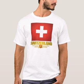 """Chemises """"de fierté suisse"""" t-shirt"""