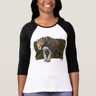 Chemises de puissance de Jaguar T-shirt
