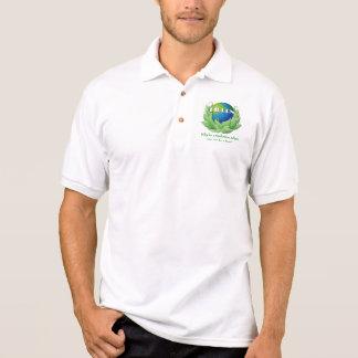 Chemises de salon commercial de BioUrn™ Polo
