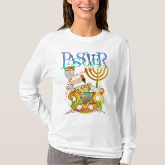Chemises de Seder de pâque T-shirt