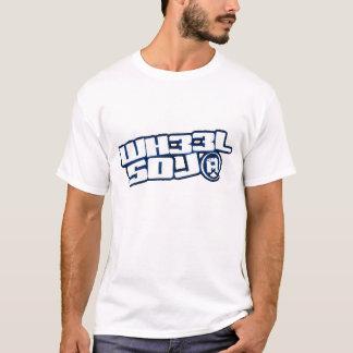 Chemises de WH33L SOJ@ T-shirt