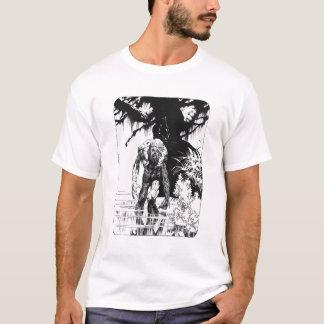 Chemises de zombi de marais t-shirt