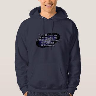 """""""Chemises drôles et vestes de l'univers"""""""