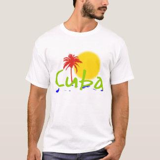 CHEMISES DU CUBA T-SHIRT