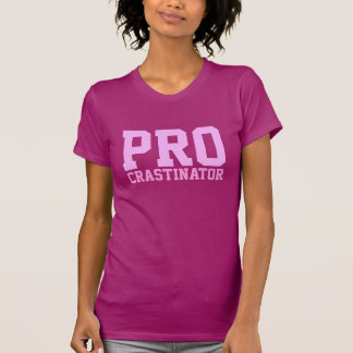 Chemises et vestes de PROCRASTINATOR