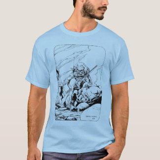 Chemises étrangères t-shirt
