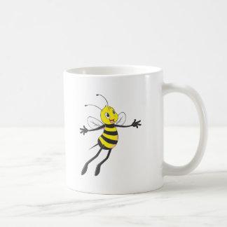 Chemises faites sur commande : Chemises d'abeille Mug
