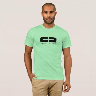 """"""" Chemises RÊVEUSES """"FOLLES T-shirt"""