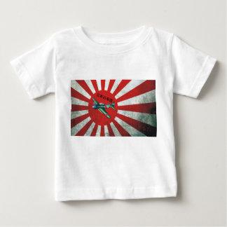 CHEMISETTE INFANTILE LE JAPON IMPÉRIAL T-SHIRT
