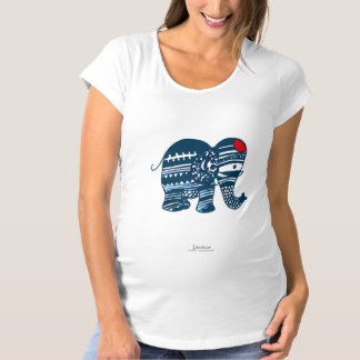 Chemisette pre-mamá t-shirt