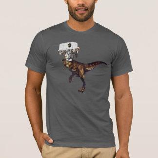 ChemRex (hommes, laser vert) T-shirt