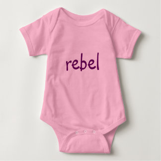 Chenille rebelle t-shirts