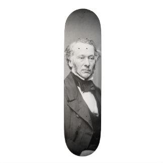 Chéri. Richard Cobden M.P. Portrait C. 1865 Plateaux De Skate