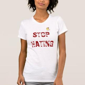 Chers haineux, HAINE d'ARRÊT T-shirts