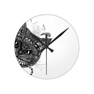 Cheshire Horloges Murales