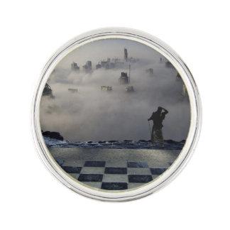 Chess - pin's