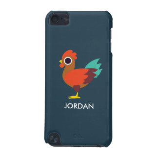 Chester le coq coque iPod touch 5G