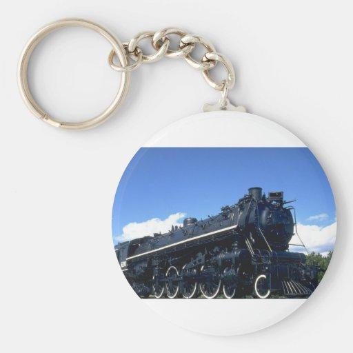 Cheval de fer, Ottawa, Ontario Porte-clef