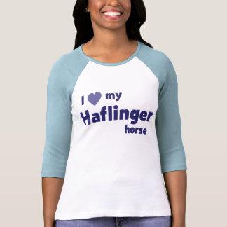 Cheval de Halfinger T-shirt
