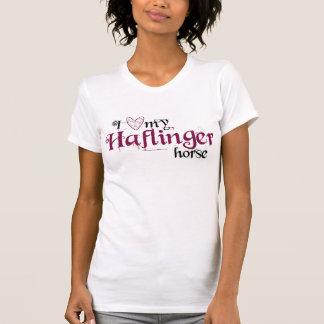 Cheval de Halfinger T-shirts