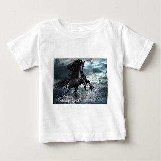 Cheval de Liberale T-shirt Pour Bébé